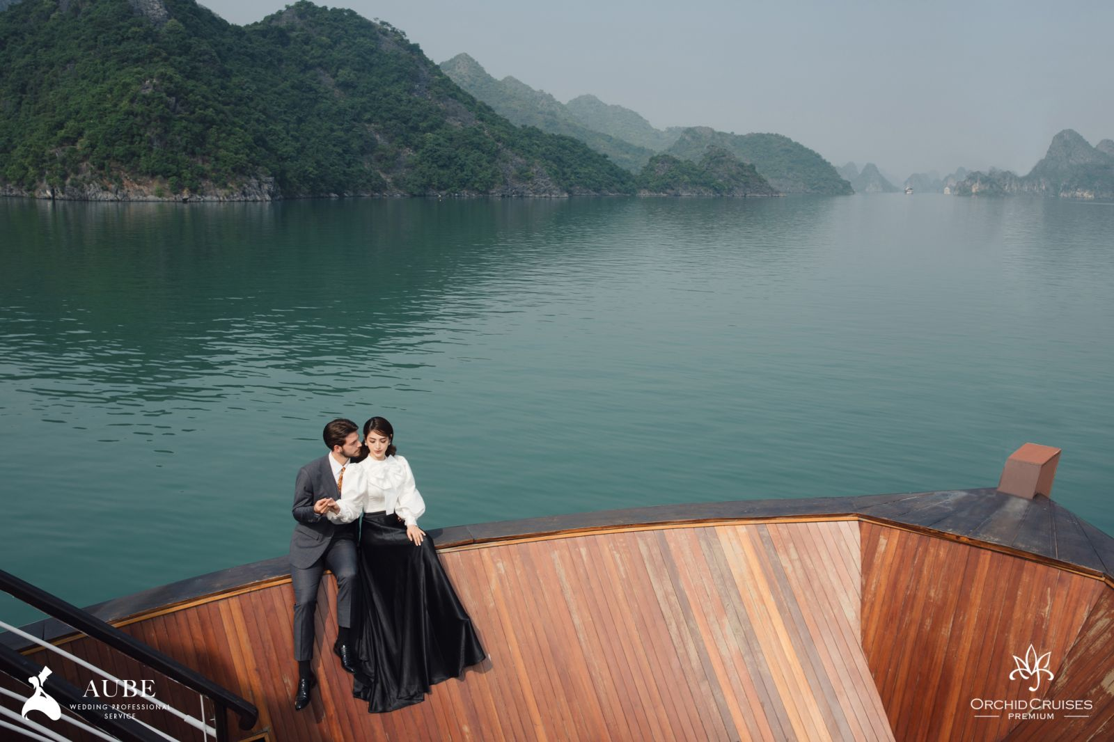 Orchid Cruises, Orchid Premium Cruises, ảnh cưới, du thuyền, private party